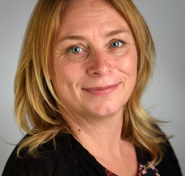 Sanne van der Horst